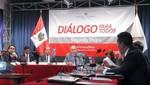 CONASEC expuso coincidencias de partidos políticos con el Plan Nacional de Seguridad Ciudadana