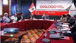 Jiménez Mayor plantea aprobación de proyecto de ley para fortalecer a los partidos políticos
