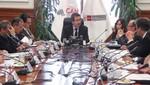 Aprueban iniciativa de la Comisión de Alto Nivel Anticorrupción para sancionar con multa los delitos de corrupción