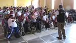 INDECOPI capacitó a más de un centenar de personas con discapacidad del VRAEM