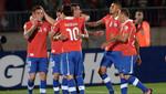 Chile: Clasificación al Mundial de Brasil