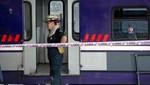 Argentina: Choque de tren deja decenas de heridos [VIDEO]