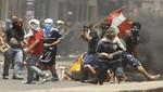 Los procesados por los desmanes de La Parada a fines de octubre de 2012 recuperan su libertad