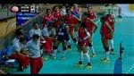 Perú abandonó el partido contra Argentina cuando iba perdiendo 2-0 [VIDEO]