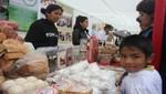 Feria de Alimentación Saludable buscó promover actividades de prevención