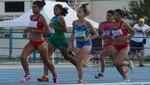 Buena actuación peruana en el 40 Sudamericano Juvenil de Atletismo