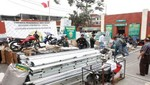 Policía desarticula banda de asaltantes que operaban en la carretera central