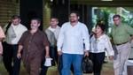 Colombia: Conversaciones del gobierno con las Farc van progresando