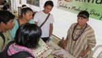 SERNANP promociona oportunidades de turismo rural comunitario en el Parque Nacional del Manu