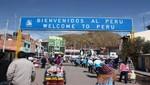 La frontera entre Perú y Bolivia se mantiene abierta tras ataque producido en la localidad de Apolo?