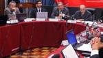 Avances en materia de Seguridad Ciudadana concuerdan con propuestas de partidos políticos
