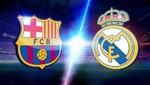 Liga de España: Barcelona vs. Real Madrid [EN VIVO]