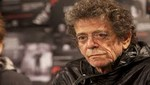 Falleció el célebre cantante estadounidense Lou Reed