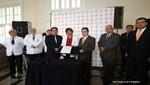 Hospital Loayza contará con la primera historia clínica y receta médica digitalizada en el país