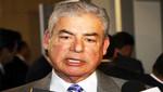 Juramentó César Villanueva Arévalo como cuarto jefe de gabinete bajo la presidencia de Ollanta Humala Tasso