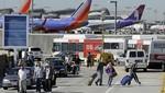 Un hombre abrió fuego haciendo uso de un fusil en el aeropuerto de Los Angeles