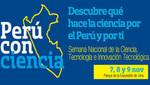 'Perú con Ciencia', el evento tecnológico del año en el Parque de la Exposición