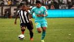 Sporting Cristal: Nos ahogaron el grito de gol