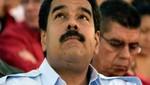 El gobierno de Maduro