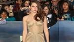Kristen Stewart deja a Robert Pattinson por su nuevo film 'Anestesia' [FOTOS]
