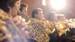 Violinista polaca en concierto de la Orquesta Sinfónica Nacional dedicado a Bruch y Wagner