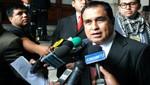 Otárola insta a partidos a reflexionar y retomar diálogo convocado por el Poder Ejecutivo