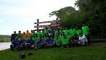 SERNANP organiza tercer Curso Latinoamericano de Biología de la Conservación en la Reserva Nacional Tambopata