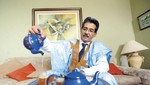 Hach Ahmed, Ministro de la República Saharaui para las Relaciones con América Latina: 'La lucha de los saharauis es una por la supervivencia'