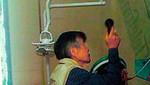 Alberto Fujimori no cuenta más con una línea telefónica