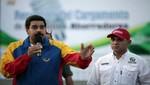 Los vaciles de Maduro