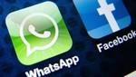 Los adolescentes prefieren WhatsApp por sobre Facebook