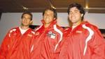 Tenis peruano dispuesto a cosechar varias medallas en Juegos Bolivarianos