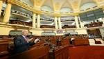Ministro del Interior anunció en el Congreso depuración de la policía