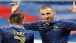 Repechaje Brasil 20014: Ucrania vs. Francia [EN VIVO]