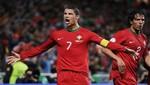 Mundial Brasil 2014: Con gol de Cristiano Ronaldo Portugal venció a Suecia