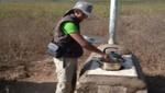 Nuevo servicio para los turistas: SERNANP implementa cocinas mejoradas en la Reserva Nacional de Lachay