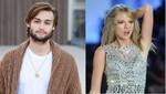 Taylor Swift disfruta de una cita con el actor Douglas Booth