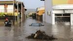 Italia: Al menos 17 muertos tras el paso del mortífero ciclón Cleopatra [VIDEO]