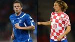 Mundial Brasil 2014: Croacia vs. Islandia [EN VIVO]