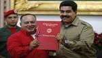 Nicolás Maduro ya goza de poderes especiales