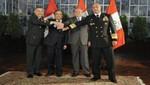 Mandatario, ministro del Interior y altos mandos policiales se reunieron para tratar agenda de Seguridad Ciudadana