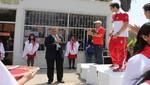 Juegos Bolivarianos 2013: Nicolás Pacheco gana medalla de oro en tiro