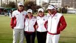 Juegos Bolivarianos 2013: Golfistas peruanos conquistaron tres medallas
