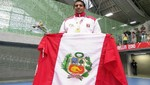 Juegos Bolivarianos 2013: Juan Postigos ganó primera medalla de oro en Judo