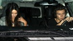 Harry Styles disfruta de una cena agradable con Kendall Jenner  [VIDEO]