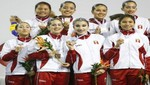 Juegos Bolivarianos 2013: Nado Sincronizado obtuvo medalla de bronce