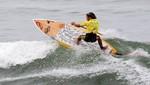 Juegos Bolivarianos 2013: Tamil Martino obtiene el oro en Sup Surf