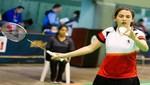 Juegos Bolivarianos 2013: Bádminton peruano sigue arrasando y sumó tres medallas de oro