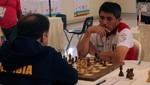 Juegos Bolivarianos 2013: Gran maestro Julio Granda inició su participación en el torneo de ajedrez