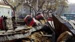 China: explosión de un oleoducto mata a 35 personas